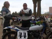 Tales of motorbiking