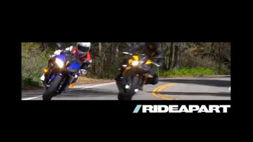 Ride Apart Show