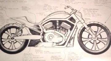 Bikes designs by Roland