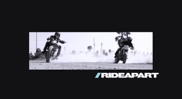 Roland Sands - RideApart