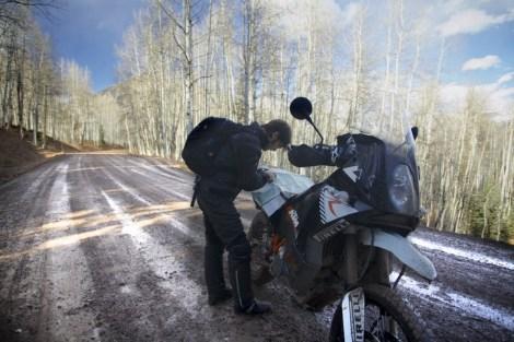 MotoGeo Adventures