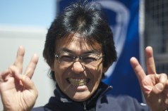 Nobby Ueda