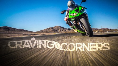 Craving Corners - ZX6R - MotoGeo Adventures