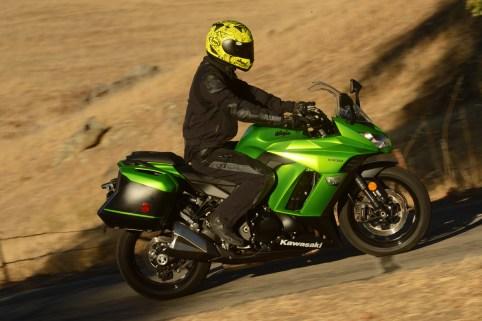2014 Kawasaki Ninja 1000