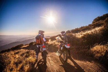Backcountry Trails with Eric Bostrom