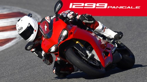 1299 Ducati Panigale Review