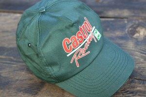 Castrol Racing Team cap