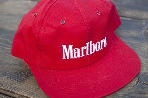 Marlboro Team Cap