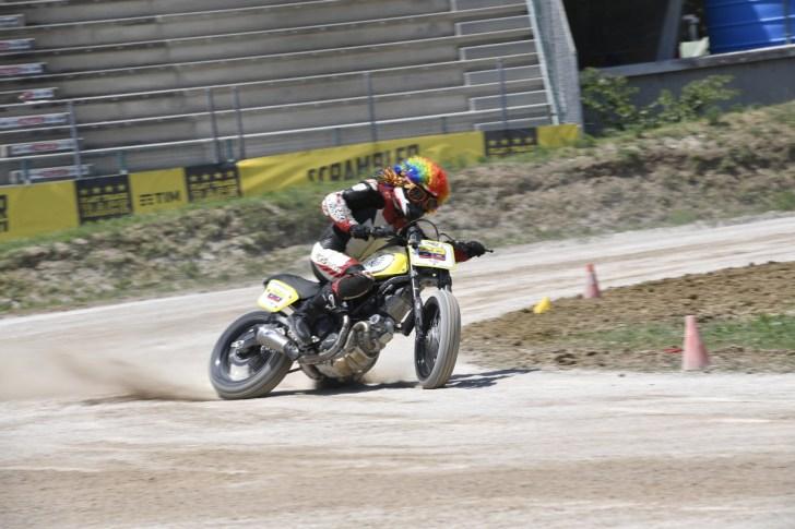 TT Flat-Track WDW