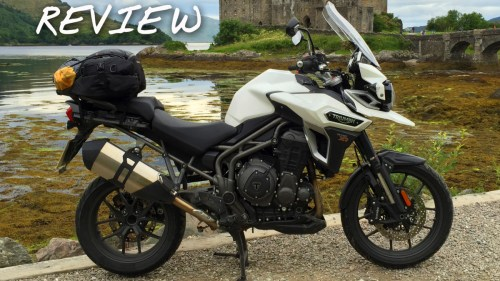 Triumph Explorer Review