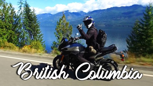 British Columbia Adventure