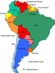 SouthAmericaContinent
