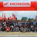 Honda Philippines – RS 150 Appreciation Day