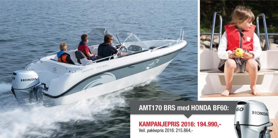 AMT 170 BRS