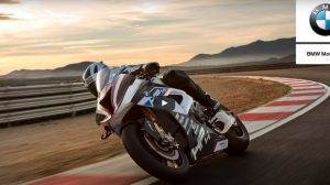 BMW HP4 Race Video