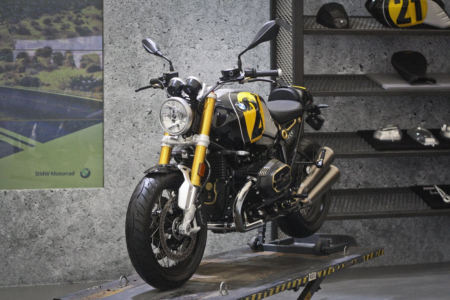 Image result for BMW Motorrad Spezial