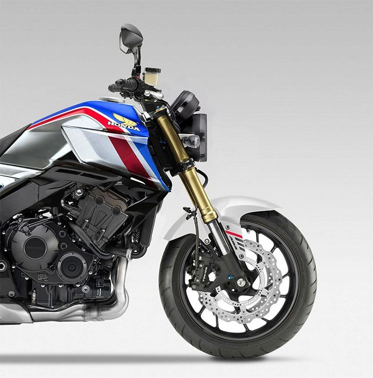 2018 honda 1000rr. beautiful honda the electronics will be another strength of this honda cb1000rr 2018 with  an inertial 5axis measuring unit that measures exactly what the machine is doing  on 2018 honda 1000rr