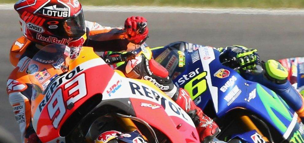 Top 3 MotoGP Riders