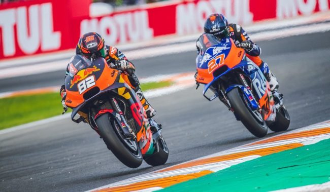 321828_Mika-Kallio_KTM-RC16_MotoGP_Circuit-Ricardo-Tormo-Valencia-_ESP_2019-11-17-1707-1024x597