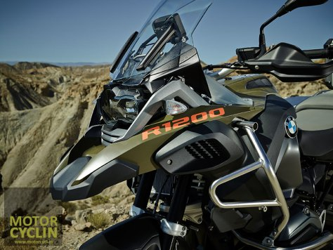 bmw r 1200 gs adventure 2014 beak