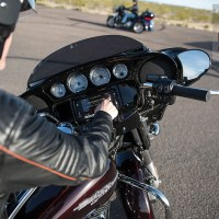 Specifications of Harley Davidson FLHXS STREET GLIDE® 2014