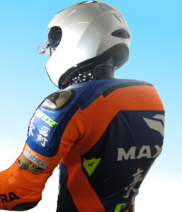 Dainese D-Air Airbag Suit