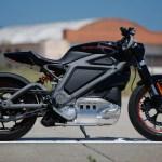Harley Davidson 2018 Model