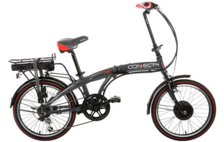 Top 10 best electric bikes in 2017