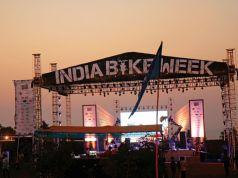 2017 India Bike Week