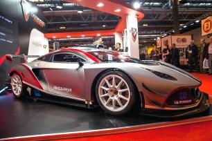 17_Hussarya-GT-Autosport Birmingham Autosport: un successo