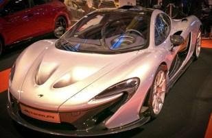 22_McLaren-P1-Autosport Birmingham Autosport: un successo