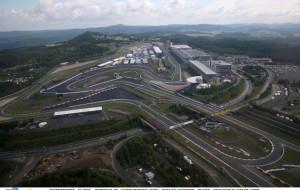 MOTORSPORT/ F1 GERMANY GP