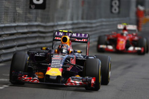 F1+Grand+Prix+of+Monaco