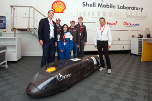 Shell-Eco-marathon-students-meet-ACO-sporting-director-Vincent-Beaumesnil