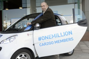 Gianni Martino_AD car2go Italia