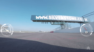 Silverstone_Grill view