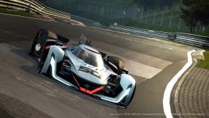 Hyundai N 2025 Vision GT Racing