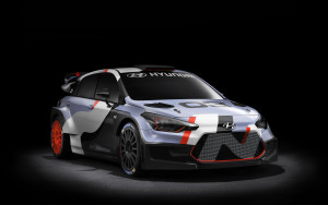 New Generation i20 WRC preview