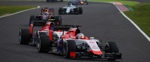 Japanese Grand Prix, Suzuka 24 - 27 September 2015