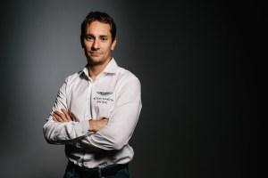 #98 - Mathias Lauda