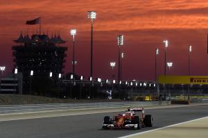 GP BAHRAIN F1/2016