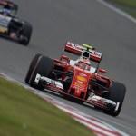 GP CINA F1/2016 vettel