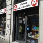 libreria dell'automobile