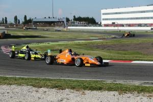 YE Yifei (Kfzteile24 Mucke Motorsport,Tatuus F.4 T014 Abarth #22)