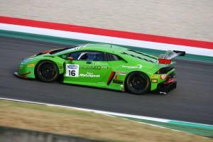 Bortolotti-Mul (Imperiale Racing,Lamborghini Huracan S.GT3 #16)
