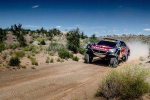 Silk Way  Rally - Tappa 8 1