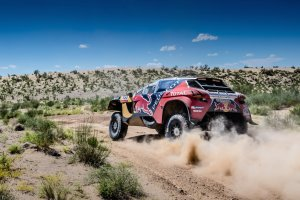 Silk Way  Rally - Tappa 8 2