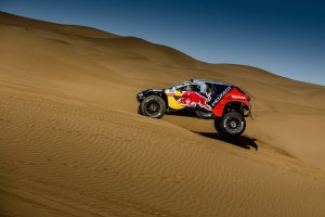 Silk Way Rally Tappa 9 -6