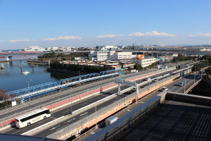 Tokyo Shuto Expressway md