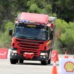 Shell V-Power: Job Swap Asia